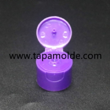 30mm round filp top cap  /Cosmetic cover