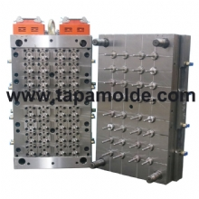 32 cavities test tube mould