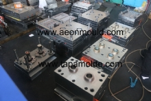 pot mould,cap mould,jar mould